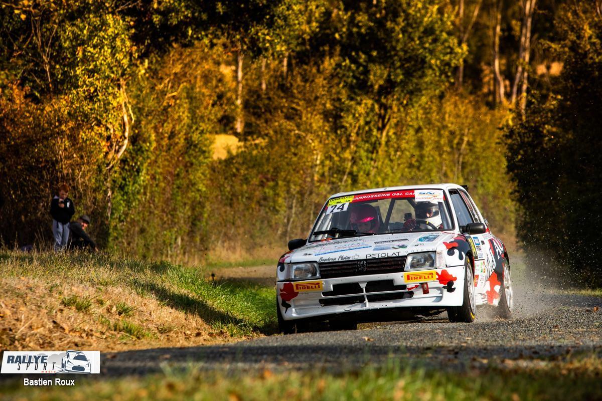 Calendrier Rallye 2021 France La finale 2021 dans le Nord