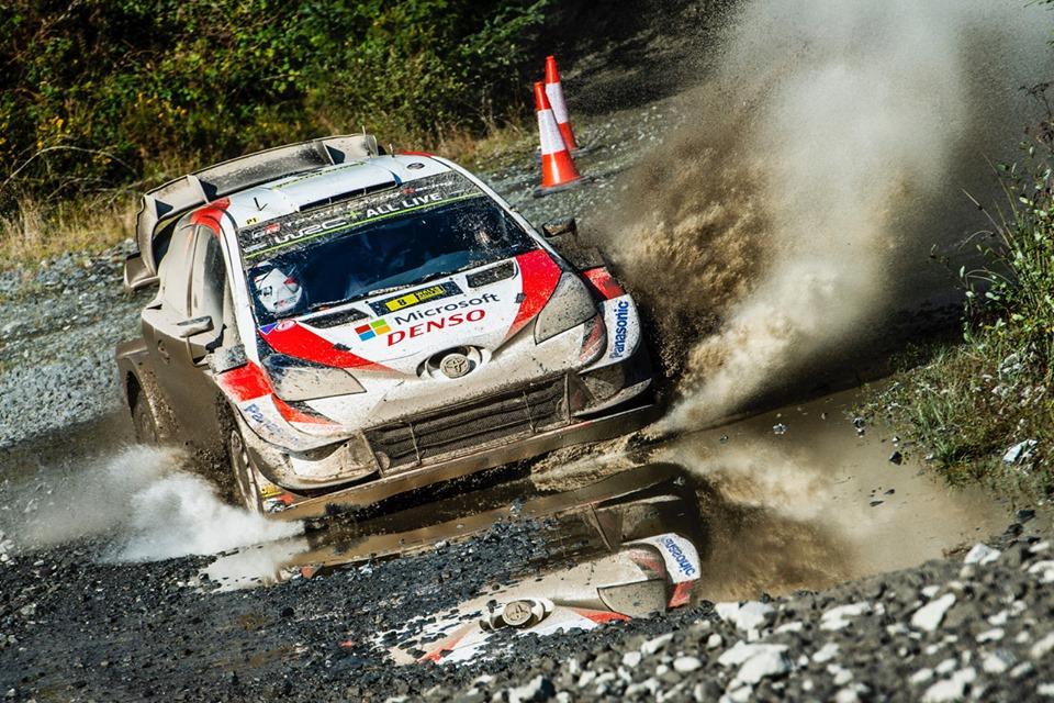 Calendrier Rallycross 2019 Championnat Du Monde.Classements Championnat Wrc 2019