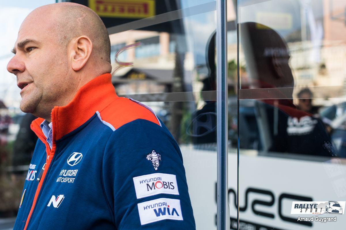 WRC - Rallye de Suède : Evans reprend un peu d'air
