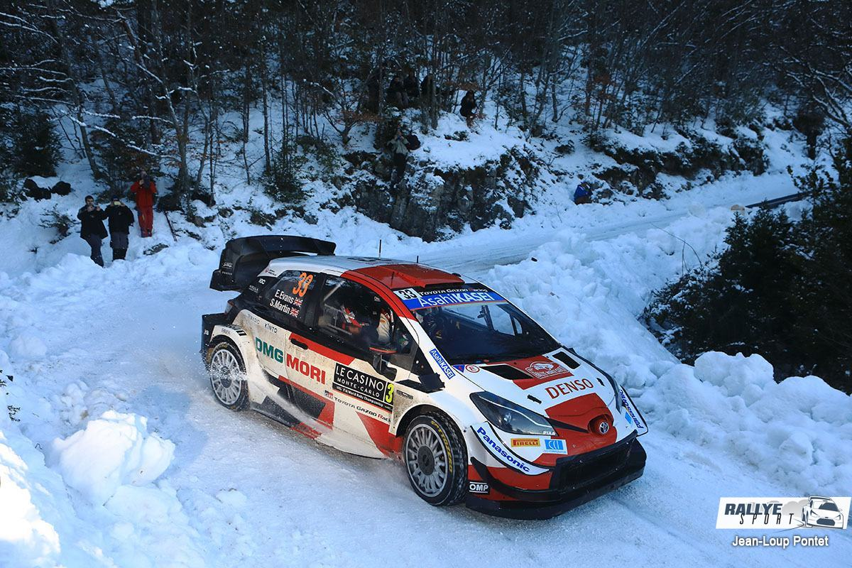 Calendrier Des Rallye 2022 La FIA et le WRC dévoilent un calendrier 2022 provisoire